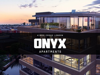 1 bedroom apartment in The Onyx - New London Development in N1